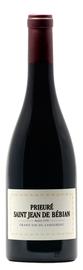 Вино красное сухое «Prieure Saint Jean de Bebian» 2008 г.