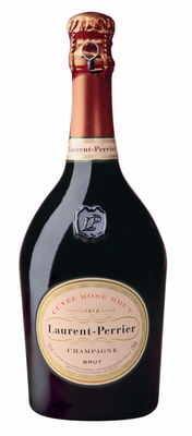 Шампанское розовое брют «Laurent Perrier Grand Siecle Alexandra Rose Brut» 1998 г.