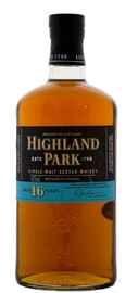 Виски шотландский «Highland Park 16 Years Old»