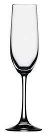 «Spiegelau Vino Grande Sparkling Wine» набор из 2-х бокалов для шампанского и игристого вина.
