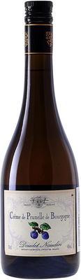 Ликер «Creme de Prunelle de Bourgogne»