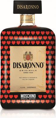 Ликер «Disaronno Originale Moschino Special Edition»