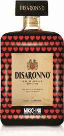Ликер «Disaronno Originale Moschino Special Edition»