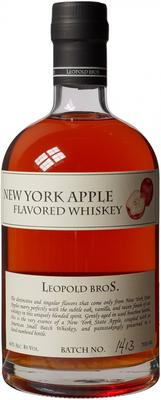 Виски «New York Apple»