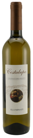 Вино белое сухое «Dino Illuminati Costalupo Controguerra» 2014 г.