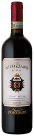 Вино красное сухое «Nipozzano Chianti Rufina Riserva» 2012 г.