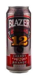 Напиток винный ароматизированный негазированный «Blazer Strong 12»