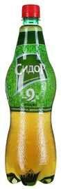 Слабоалкогольный напиток газированный «Сидр Особый Очаковский»