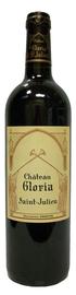 Вино красное сухое «Chateau Gloria» 2011 г.