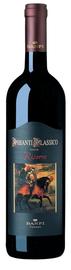 Вино красное сухое «Castello Banfi Chianti Classico Riserva» 2012 г.