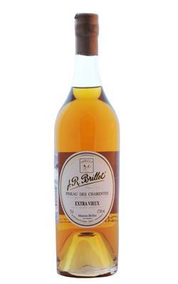 Ликер «Extra Vieux Pineau»