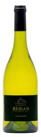 Вино белое сухое «La Chapelle de Bebian Blanc» 2014 г.