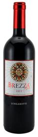 Вино красное сухое «Brezza Rosso» 2014 г.