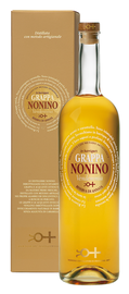 Граппа «Grappa Vendemia Riserva di Annata» 2012 г. в подарочной упаковке