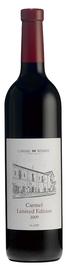 Вино красное сухое «Carmel Limited Edition» 2010 г.
