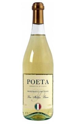 Вино белое сухое  «Poeta»