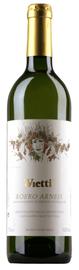 Вино белое сухое «Vietti Roero Arneis» 2014 г.