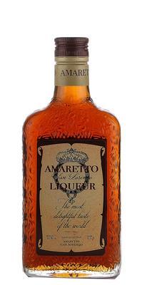 Ликер «Amaretto San Lorenzo»