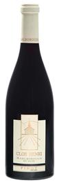 Вино красное сухое «Clos Henri Pinot Noir» 2012 г.