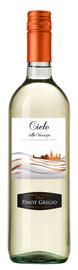 Вино белое полусухое «Tai Pinot Grigio» 2014 г.