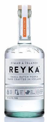 Водка «Reyka Small Batch Vodka»