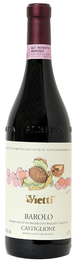 Вино красное сухое «Barolo Castiglione» 2011 г.