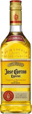 Текила «Jose Cuervo Especial Reposado, 0.7 л»