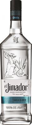 Текила «El Jimador  Blanco, 0.375 л»