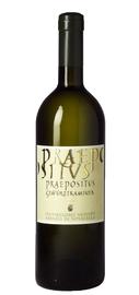 Вино белое сухое «Praepositus Gewurztraminer» 2013 г.