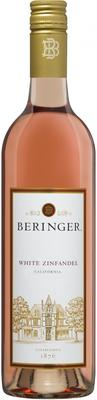 Вино розовое полусладкое  «White Zinfandel» 2014 г.