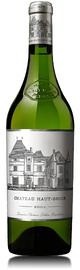 Вино белое сухое «Chateau Haut-Brion Blanc» 2006 г. , серебряная этикетка