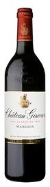 Вино красное сухое «Chateau Giscours» 2012 г.