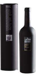 Вино красное сухое «Serpico» 2010 г. в подарочной упаковке