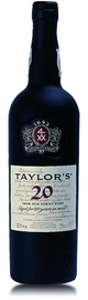 Портвейн «Taylor's 20-Year Old Tawny» 20 лет выдержки