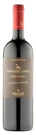 Вино красное сухое «Rosso del Conte» 2011 г.