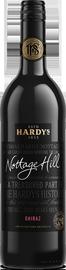Вино красное сухое «Nottage Hill Shiraz» 2012 г.