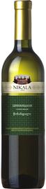 Вино белое сухое «Tsinandali» 2013 г.