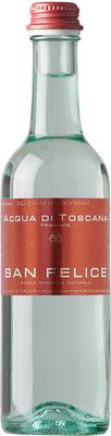 Вода «San Felice, 0.375 л» в стеклянной бутылке