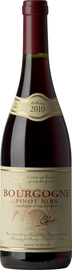 Вино красное сухое «Millesimes & Tradition Bourgogne Pinot Noir» 2013 г.