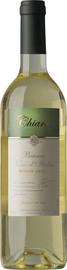 Вино белое полусладкое  «Chiaro»