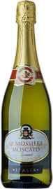 Вино игристое белое сладкое «Il Mossiere Moscato Spumante»