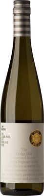 Вино белое сухое «The Lodge Hill Riesling» 2013 г.