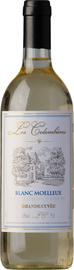 Вино белое полусладкое «Jean de Saligny Bordeaux Blanc» 2012 г.