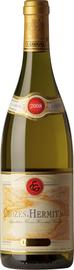 Вино белое сухое «Crozes-Hermitage Blanc» 2014 г.