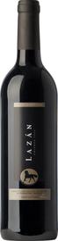 Вино красное сухое «Lazan Сrianza» 2008 г.
