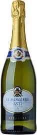 Вино игристое белое сладкое «Il Mossiere Asti»