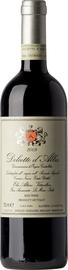 Вино красное сухое «Dolcetto d' Alba» 2014 г.