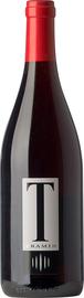 Вино красное сухое «T Rosso Dolomiti» 2014 г.