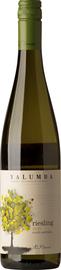 Вино белое сухое «The Y Series Riesling» 2014 г.