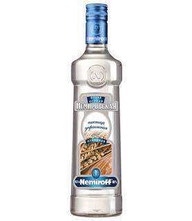 Водка особая «Немировская  Украинская пшеница отборная»